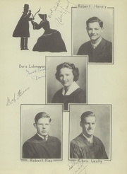 Page 17, 1937 Edition, Lyndhurst High School - Ursa Major Yearbook (Lyndhurst, NJ) online yearbook collection