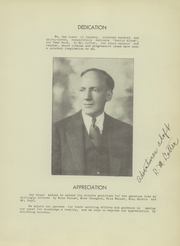 Page 5, 1937 Edition, Lyndhurst High School - Ursa Major Yearbook (Lyndhurst, NJ) online yearbook collection