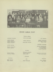 Page 7, 1937 Edition, Lyndhurst High School - Ursa Major Yearbook (Lyndhurst, NJ) online yearbook collection