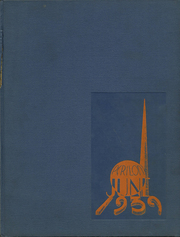 Lyndhurst High School - Ursa Major Yearbook (Lyndhurst, NJ) online yearbook collection, 1939 Edition, Page 1