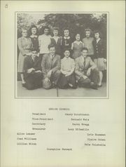 Page 14, 1945 Edition, Lyndhurst High School - Ursa Major Yearbook (Lyndhurst, NJ) online yearbook collection