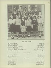 Page 15, 1945 Edition, Lyndhurst High School - Ursa Major Yearbook (Lyndhurst, NJ) online yearbook collection