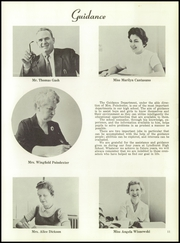 Page 15, 1960 Edition, Lyndhurst High School - Ursa Major Yearbook (Lyndhurst, NJ) online yearbook collection