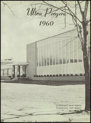 Page 5, 1960 Edition, Lyndhurst High School - Ursa Major Yearbook (Lyndhurst, NJ) online yearbook collection