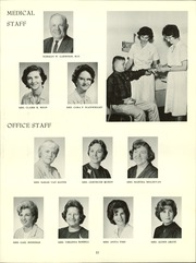 Page 17, 1966 Edition, Northern Burlington County Regional High School - Northern Light Yearbook (Columbus, NJ) online yearbook collection