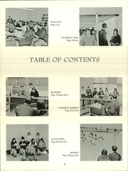 Page 8, 1966 Edition, Northern Burlington County Regional High School - Northern Light Yearbook (Columbus, NJ) online yearbook collection