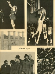 Page 12, 1973 Edition, Notre Dame High School - Canticle Yearbook (Lawrenceville, NJ) online yearbook collection
