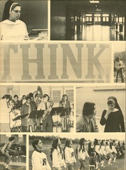 Page 8, 1973 Edition, Notre Dame High School - Canticle Yearbook (Lawrenceville, NJ) online yearbook collection