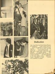 Page 9, 1973 Edition, Notre Dame High School - Canticle Yearbook (Lawrenceville, NJ) online yearbook collection