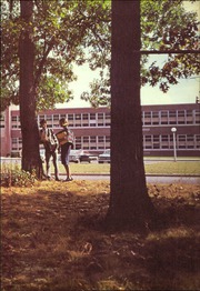 1965 Edition, Governor Livingston High School - Claymore Yearbook (Berkeley Heights, NJ)
