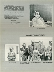 Page 12, 1976 Edition, Point Pleasant Borough High School - Safari Yearbook (Point Pleasant, NJ) online yearbook collection
