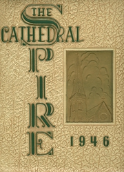 1946 Edition, Camden Catholic High School - Yearbook (Cherry Hill, NJ)