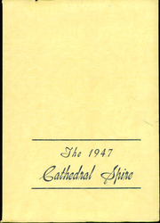 1947 Edition, Camden Catholic High School - Yearbook (Cherry Hill, NJ)