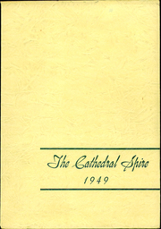 1949 Edition, Camden Catholic High School - Yearbook (Cherry Hill, NJ)