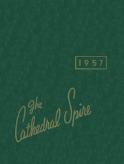 1957 Edition, Camden Catholic High School - Yearbook (Cherry Hill, NJ)