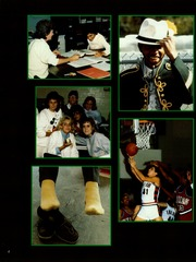 Page 10, 1987 Edition, Camden Catholic High School - Yearbook (Cherry Hill, NJ) online yearbook collection