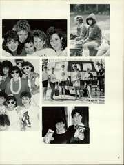 Page 13, 1987 Edition, Camden Catholic High School - Yearbook (Cherry Hill, NJ) online yearbook collection