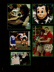 Page 14, 1987 Edition, Camden Catholic High School - Yearbook (Cherry Hill, NJ) online yearbook collection