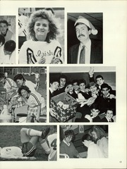 Page 17, 1987 Edition, Camden Catholic High School - Yearbook (Cherry Hill, NJ) online yearbook collection