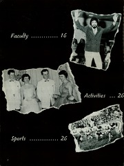 Page 6, 1987 Edition, Camden Catholic High School - Yearbook (Cherry Hill, NJ) online yearbook collection