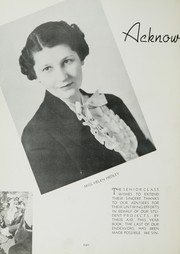 Page 12, 1938 Edition, Roselle Park High School - Parkerscope Yearbook (Roselle Park, NJ) online yearbook collection