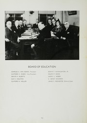 Page 14, 1938 Edition, Roselle Park High School - Parkerscope Yearbook (Roselle Park, NJ) online yearbook collection