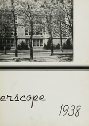 Page 7, 1938 Edition, Roselle Park High School - Parkerscope Yearbook (Roselle Park, NJ) online yearbook collection