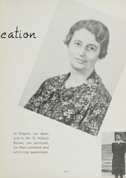 Page 9, 1938 Edition, Roselle Park High School - Parkerscope Yearbook (Roselle Park, NJ) online yearbook collection