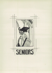 Page 11, 1935 Edition, Haddon Heights High School - Garneteer Yearbook (Haddon Heights, NJ) online yearbook collection