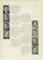 Page 15, 1935 Edition, Haddon Heights High School - Garneteer Yearbook (Haddon Heights, NJ) online yearbook collection