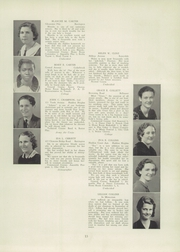 Page 17, 1935 Edition, Haddon Heights High School - Garneteer Yearbook (Haddon Heights, NJ) online yearbook collection