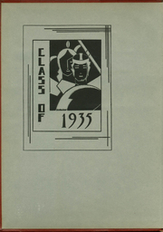 Page 2, 1935 Edition, Haddon Heights High School - Garneteer Yearbook (Haddon Heights, NJ) online yearbook collection