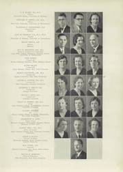 Page 9, 1935 Edition, Haddon Heights High School - Garneteer Yearbook (Haddon Heights, NJ) online yearbook collection