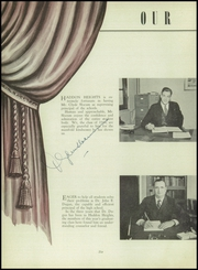 Page 10, 1944 Edition, Haddon Heights High School - Garneteer Yearbook (Haddon Heights, NJ) online yearbook collection