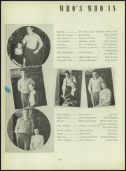 Page 14, 1944 Edition, Haddon Heights High School - Garneteer Yearbook (Haddon Heights, NJ) online yearbook collection