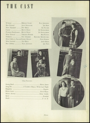 Page 15, 1944 Edition, Haddon Heights High School - Garneteer Yearbook (Haddon Heights, NJ) online yearbook collection