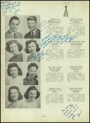 Page 16, 1944 Edition, Haddon Heights High School - Garneteer Yearbook (Haddon Heights, NJ) online yearbook collection