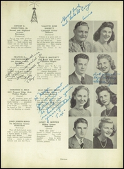 Page 17, 1944 Edition, Haddon Heights High School - Garneteer Yearbook (Haddon Heights, NJ) online yearbook collection
