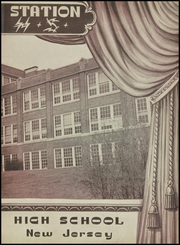 Page 7, 1944 Edition, Haddon Heights High School - Garneteer Yearbook (Haddon Heights, NJ) online yearbook collection