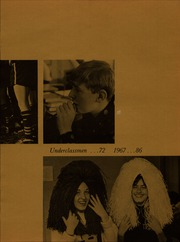 Page 17, 1967 Edition, Haddon Heights High School - Garneteer Yearbook (Haddon Heights, NJ) online yearbook collection