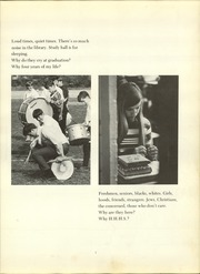 Page 11, 1969 Edition, Haddon Heights High School - Garneteer Yearbook (Haddon Heights, NJ) online yearbook collection