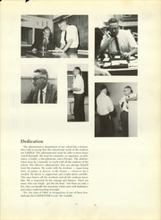 Page 15, 1969 Edition, Haddon Heights High School - Garneteer Yearbook (Haddon Heights, NJ) online yearbook collection