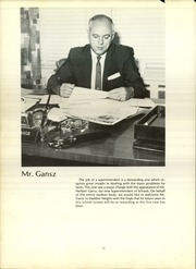 Page 16, 1969 Edition, Haddon Heights High School - Garneteer Yearbook (Haddon Heights, NJ) online yearbook collection