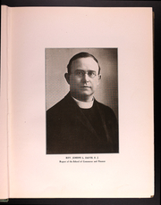 Page 17, 1913 Edition, St Louis University - Archive Yearbook (St Louis, MO) online yearbook collection