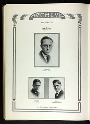 Page 284, 1922 Edition, St Louis University - Archive Yearbook (St Louis, MO) online yearbook collection