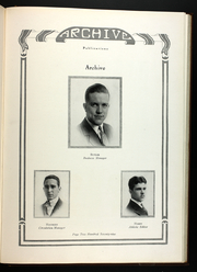 Page 285, 1922 Edition, St Louis University - Archive Yearbook (St Louis, MO) online yearbook collection
