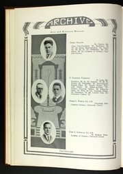 Page 42, 1922 Edition, St Louis University - Archive Yearbook (St Louis, MO) online yearbook collection