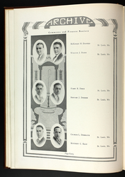 Page 44, 1922 Edition, St Louis University - Archive Yearbook (St Louis, MO) online yearbook collection