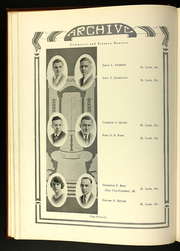 Page 50, 1922 Edition, St Louis University - Archive Yearbook (St Louis, MO) online yearbook collection