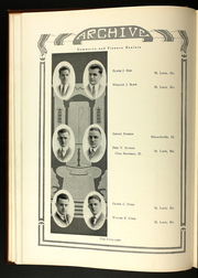 Page 52, 1922 Edition, St Louis University - Archive Yearbook (St Louis, MO) online yearbook collection